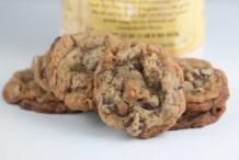 Rye-cookies