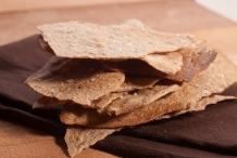 Rye-crackers