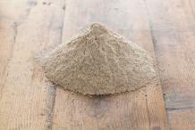 Rye-flour