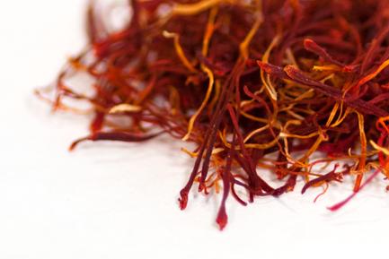 Dried-stigma-of-Saffron