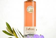 Saffron-oil