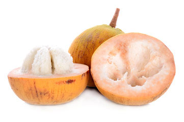 Santol-fruit