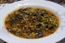 Sea-beet-soup