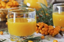 Sea-buckthorn-juice