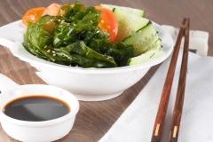 Sea-Lettuce-salad