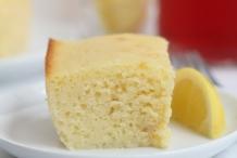 Semolina-Yogurt-cake