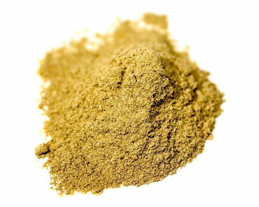 Siberian-Ginseng-root-powder