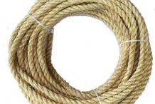 Sisal-rope