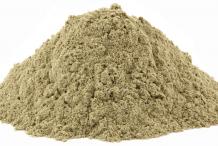 Skullcap-Powder
