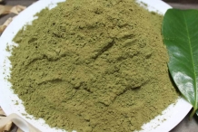Soursop-leaf-powder