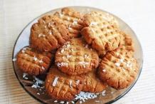 Soy-Flour-cookies