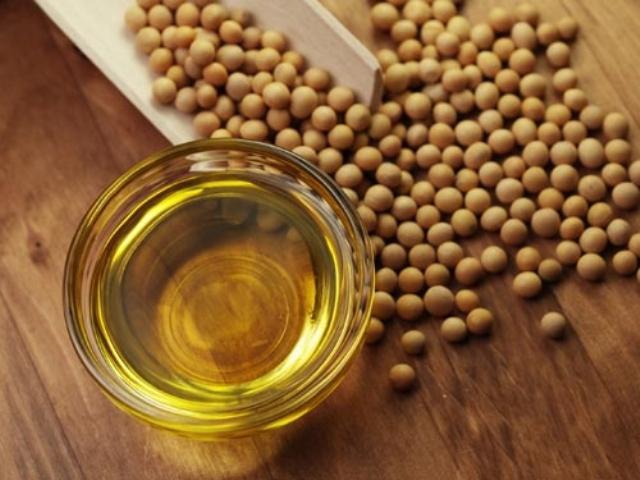 Soybean-oil-Huile de Soja