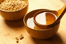 Soybean-oil-Dolichos soja