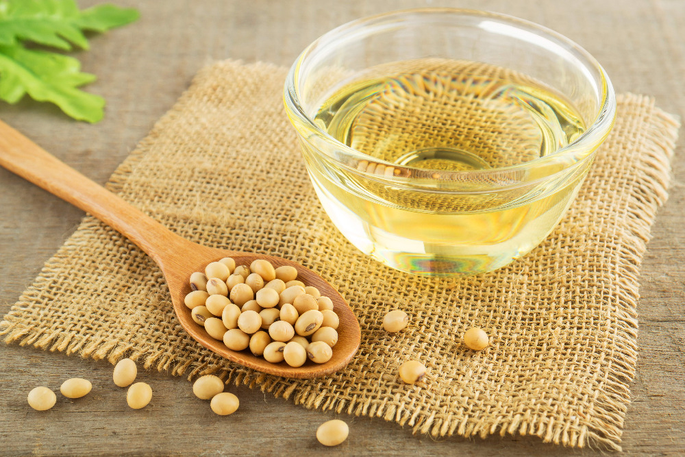 Soybean facts and health benefits