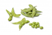 Soybean-pods-green