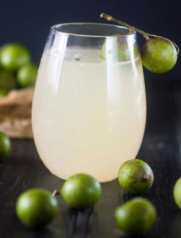 Spanish-Lime-juice