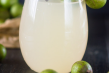 Spanish-Lime-juice