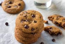 Spelt-flour-cookies