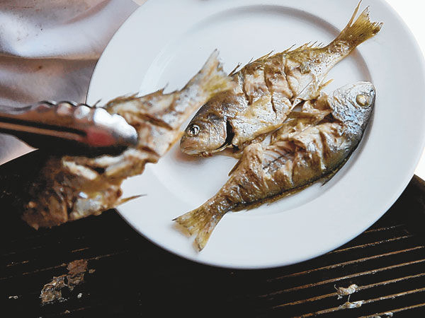Grilled-Spot-fish