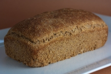 Sprouted-bread-loaf