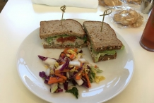 Tuna-salad-sandwich-on-sprouted-bread