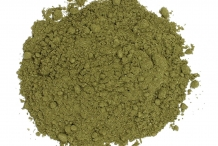 Stevia-leaf-powder