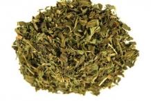 Dried-leaves-of-Sweet-Flag