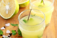 Sweet-lime-juice