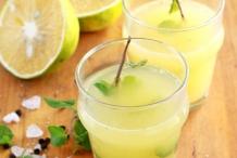 Sweet-lime-juice