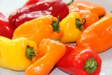 Sweet-peppers