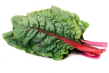 Leaves-of-Swiss-chard