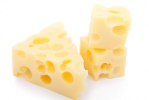 Swiss-cheese 1