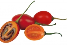 Half-cut-Tamarillo