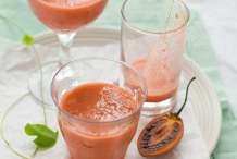 Tamarillo-juice