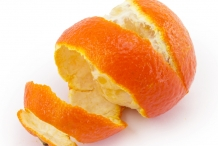 Tangerine-peel