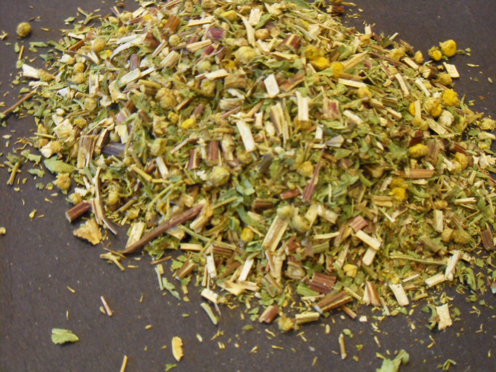 Dried-Tansy-Herb
