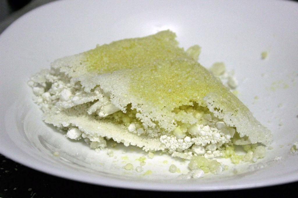 Brazilian-Tapioca