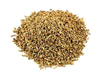Thyme-seeds