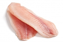 Tilapia-fillets