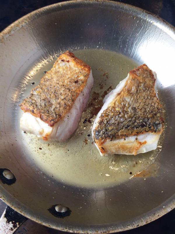 Sauteed-Tilefish