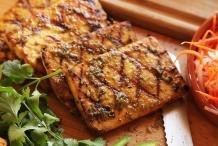 Grilled-tofu
