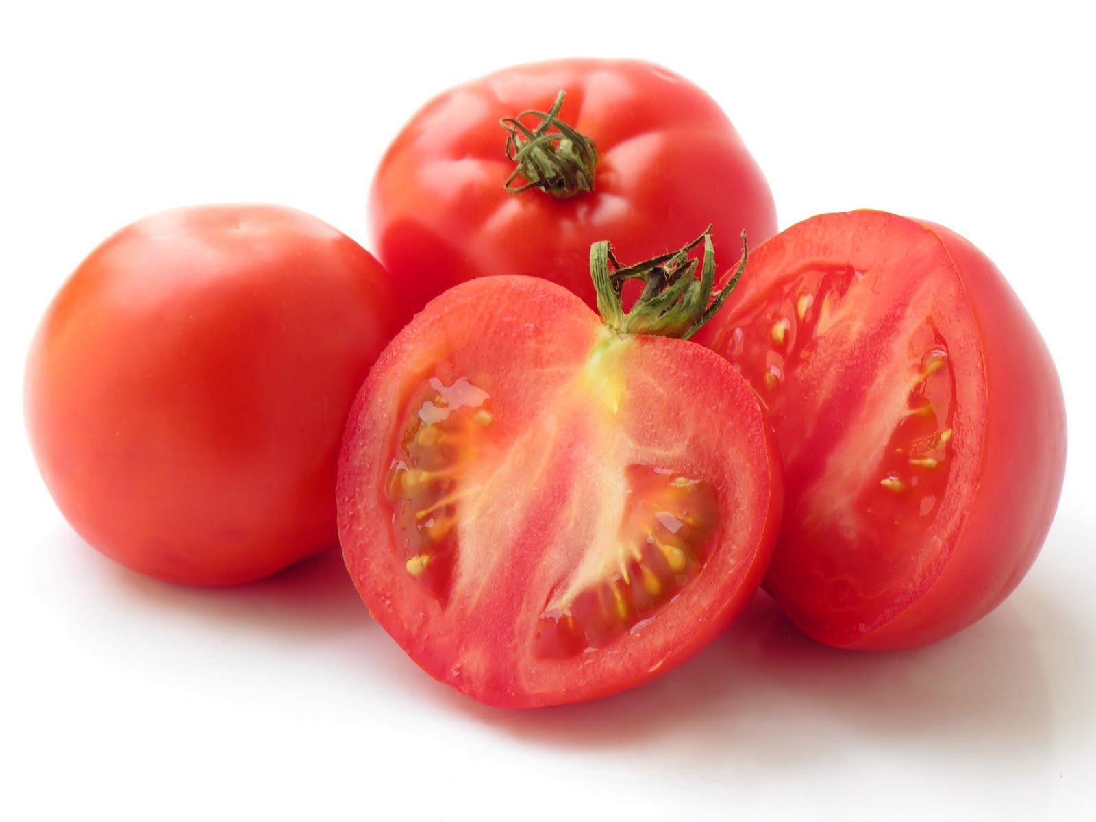 Half-Cut-Tomato