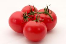 Tomato-ripened