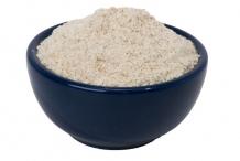 Triticale-flour