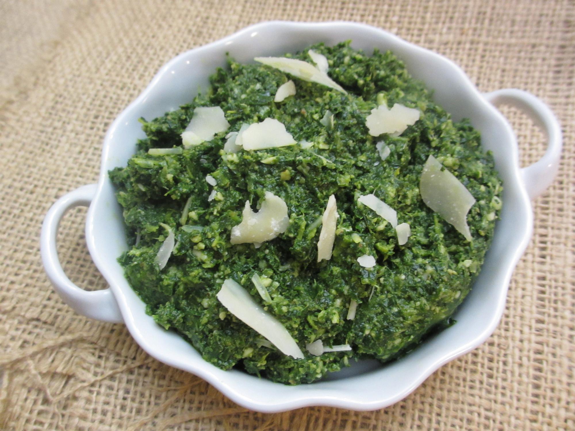 calories in 1 cup cooked turnip greens Green Turnip Recipe