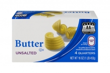 Unsalted-butter Pack