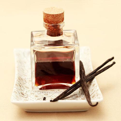 Vanilla-oil-Vaniĺ