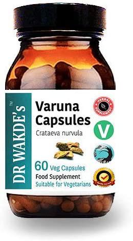 Varuna-Capsules
