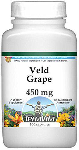 Veld-Grape-Capsules