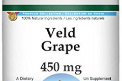 Veld-Grape-Capsules